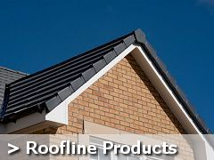 uPVC Roofline Products for Hebburn and the North East